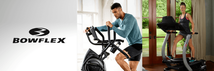 Bowflex vs. NordicTrack Review - Cardio