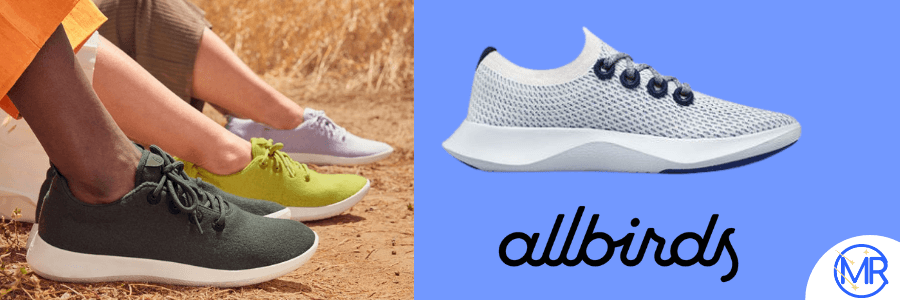 Allbirds Shoes Image