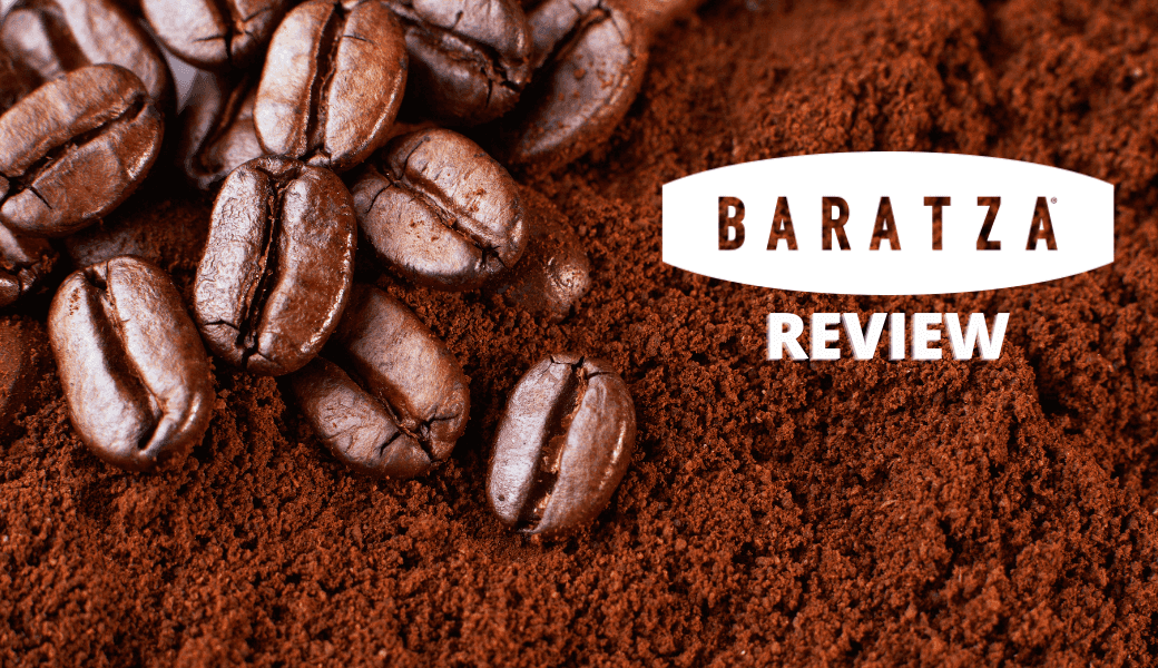 Baratza Grinders Review:, Encore vs. Virtuoso &, Sette Series vs. Vario Series cover image