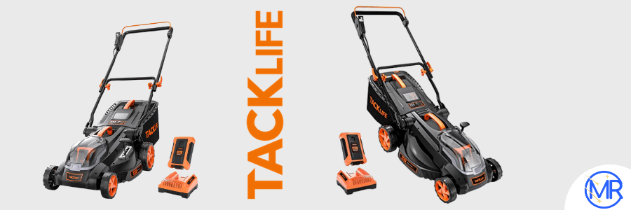 Tacklife Mower Image