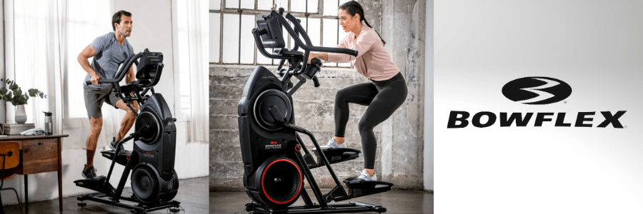 Bowflex vs. NordicTrack Review - Max Trainer